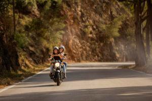 גרירת אופנועים